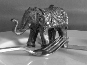 Ethical Money: Transparent Oxymoron or an Elephant in the Room?