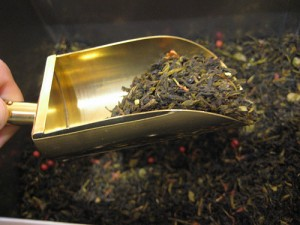 A Series: Outside the Box – Those That Draw Beyond Confines No.25 – Infused with Knowledge: The Tea and Coffee Merchant