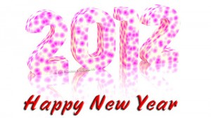 Happy New Year – Predictions 2012
