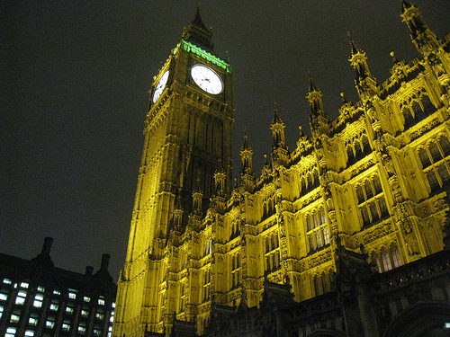 The Banking Reform Act